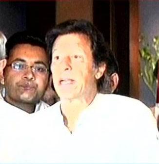 پاناما لیکس؛ عمران خان نے شریف خاندان کے خلاف دستاویزات اورشواہد جمع کرادیے