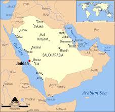 سعودی عرب میں شدید بارشوں کے باعث جاں بحق افراد کی تعداد 17 ہوگئی