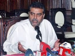 عمران خان یوم تشکر کااعلان کر کے شرمندگی کم کرنا چاہتے ہیں، زعیم قادری