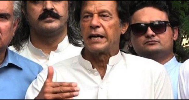 کوئی طاقت2نومبرکادھرنا نہیں روک سکتی،عمران خان