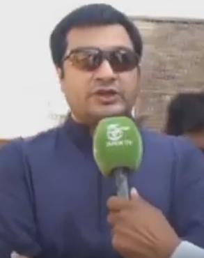 پتوکی:ڈینگی کی روک تھام اورعوامی شعورکی بیداری کےلئےخصو صی ٹیم چلائی جارہی ہے،شاہ رخ نیازی