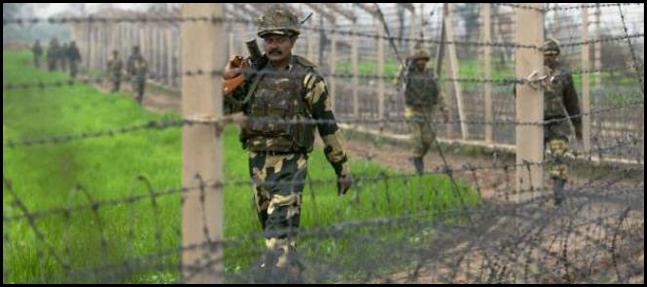 بھارت نے کنٹرول لائن پر 13فوجیوں کی ہلاکت کا اعتراف کرلیا