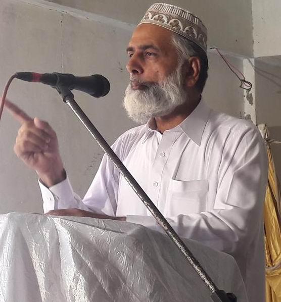 بھائی پھیرو:خانہ کعبہ پر میزائل حملہ کی دھمکیوں کی سیاسی و مذہبی جماعتوں کی طرف سے شدید مذمت