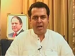 پرویز خٹک اپنی صحت کے مطابق پنگے لیں:طلال چوہدری