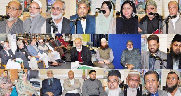 تا رکین وطن اردوپسندوں کا زبان سے لگاؤ قابل اطمینان ہے، ڈاکٹر تابش مہدی