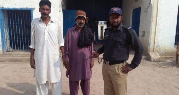 سلطان کالونی:تھانہ محمود کوٹ پولیس کا منشیات فروشوں کے خلاف کریک ڈاؤن