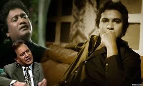 معروف گلوکار اے نیر انتقال کرگئے