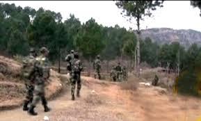 آزاد کشمیر: کھوئی رٹہ سیکٹر میں بھارتی فوج کی بلااشتعال فائرنگ