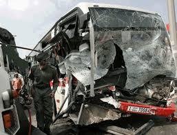 ایران : مسافر ٹرینوں میں تصادم سے 31 افراد جاں بحق