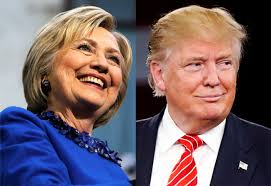 ہلیری یا ٹرمپ؛ امریکی عوام آج نیا صدر منتخب کریں گے