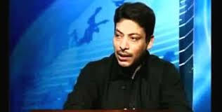 فیصل رضا عابدی کو 19 نومبر تک جیل بھیج دیا گیا