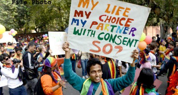 بھارت میں ہم جنس پرستی کے حق میں ریلی، قانون ختم کرنے کا مطالبہ
