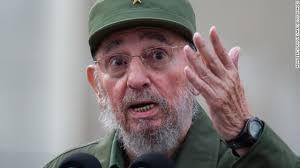 کیوبا کے رہنما فیدل کاسترو 90 سال کی عمر میں انتقال کر گئے
