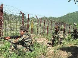 کنٹرول لائن پر بھارتی فوج کی فائرنگ سے 7 فوجی شہید، آئی ایس پی آر