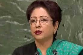 پاکستان نے ایل او سی پر بھارتی جارحیت کا معاملہ اقوام متحدہ میں اٹھا دیا