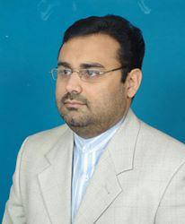 لاہور: کنٹرول پر بھارتی جارحیت پر حکومت بھارت کو مضبوط پیغام دے:نسیم الحق زاہدی