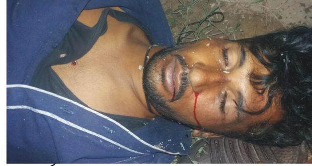 اوکاڑہ :بدنام زمانہ ڈکیت بابر عرف ببری دوران روڈ ڈکیتی ہلاک، ترجمان پولیس