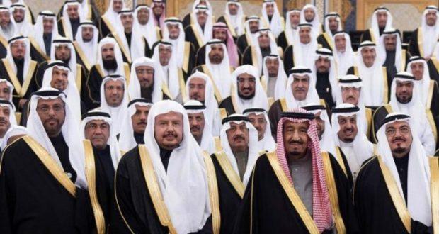 سعودی شہزادے کی والدہ انتقال کرگئیں