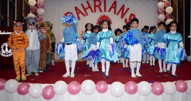 ٹیکسلا : بحریہ فاؤنڈیشن سکول اینڈ کالج کے زیر اہتمام سالانہ یوم والدین کی تقریب کا انعقاد