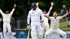 ہملٹن : پاکستان اور نیوزی لینڈ کے مابین دوسرا ٹیسٹ میچ کل کھیلا جائے گا