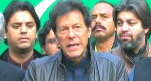 عمران خان اقتدار کیلئے اندھے ہوگئے ہیں: وزیر اعلیٰ بلوچستان