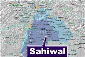 ساہیوال:سابق انسپکٹر کچی آبادی ٹی ایم اے کو انٹی کرپشن پولیس نے گرفتارکرلیا