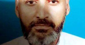 ٹیکسلا:ایڈووکیٹ ملک اعجاز طاہر کے بڑے بھائی سعودی عرب میں انتقال کر گئے