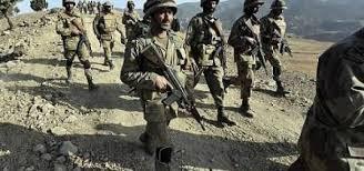ملک بھر میں آپریشن رد الفساد جاری ،فائرنگ کے تبادلے میں چار دہشتگرد ہلاک