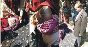 پھولنگر:عطائی ڈاکٹر کا کارنامہ
