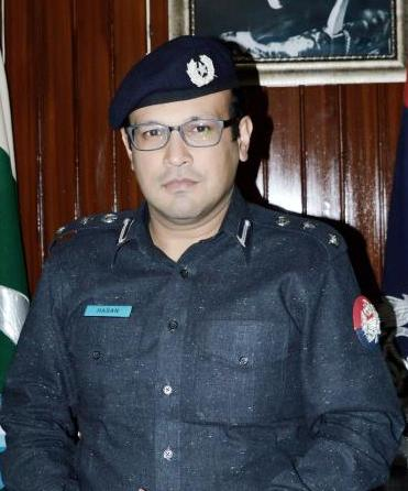 Photo of اوکاڑہ : ڈسٹرکٹ پولیس کی ماہ اگست کی کارکردگی