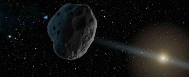 دم دار سیارہ آج زمین کے قریب سے گرزے گا
