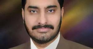 اوکاڑہ : سانحہ لاھور میں پولیس کے ملازمین اور شہریوں کی شہادت رائیگاں نہیں جائے گی . رانا ساجد علی رضا