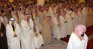 سعودی عرب، خلیجی ممالک، ترکی، ملائیشیا آج عید الفطر منارہے ہیں