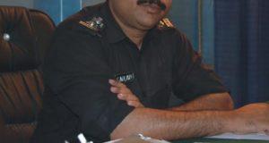 ایس ایچ او تھانہ سٹی پھول نگر کا مختلف مقامات زبردست سرچ آپریشن پانچ مشتبہ افراد کو گرفتار